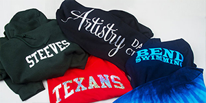 Short Run Custom Tshirts Custom Tshirt Printing & Apparel